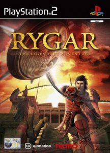 Rygar : The Legendary Adventure per PlayStation 2