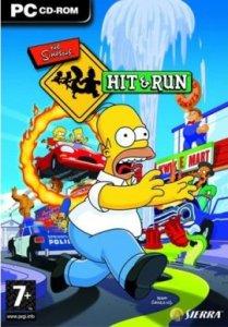 The Simpsons: Hit & Run per PC Windows