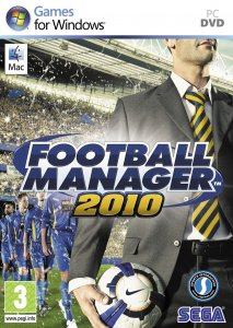 Football Manager 2010 per PC Windows