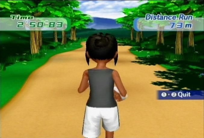 In forma con il Wii