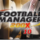 Sega annuncia Football Manager 2010