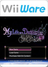 Final Fantasy Crystal Chronicles: My Life as a Darklord per Nintendo Wii