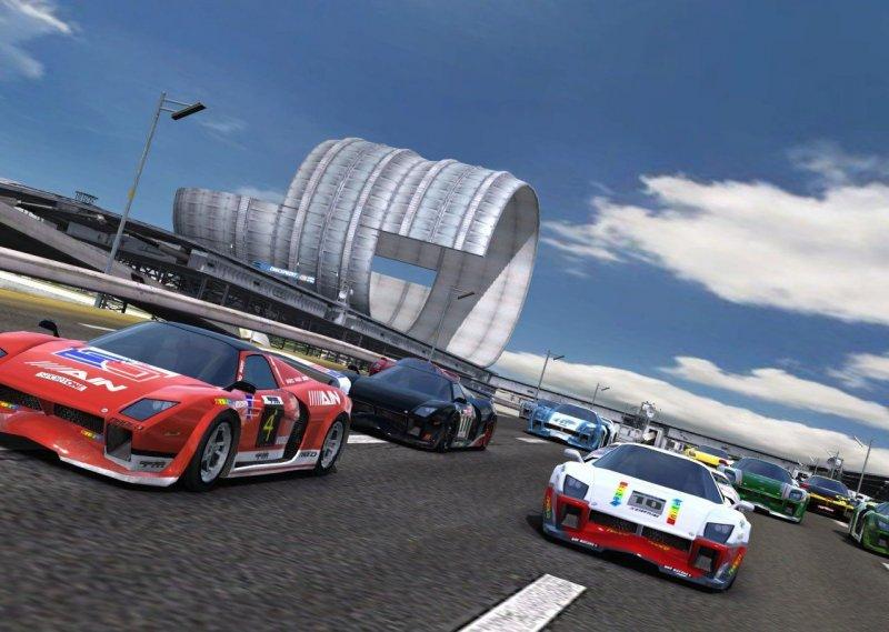TrackMania arriva su Wii