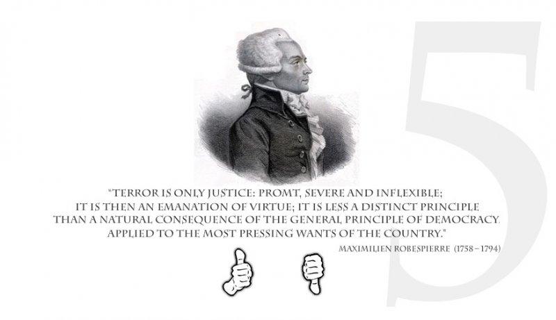 Il sito di Lionhead continua il countdown: tocca a Robespierre