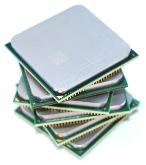AMD Phenom II X4 965 Black Edition