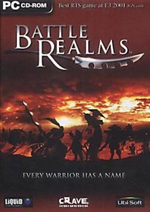 Battle Realms per PC Windows