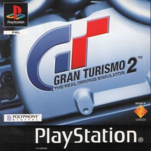 Gran Turismo 2 per PlayStation