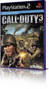 Call of Duty 3 per PlayStation 2