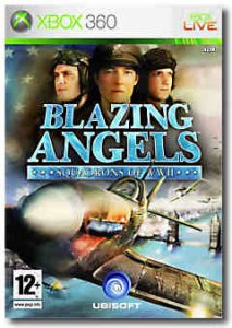 Blazing Angels: Squadrons of WWII per Xbox 360