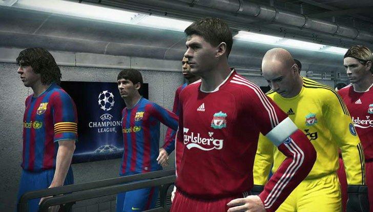 L'evoluzione del calcio?