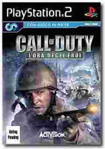 Call of Duty: L'Ora degli Eroi (Call of Duty: Finest Hour) per PlayStation 2