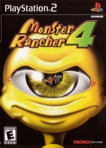 Monster Rancher 4 per PlayStation 2