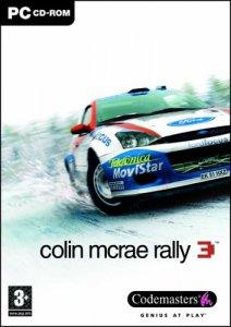 Colin McRae Rally 3 per PC Windows