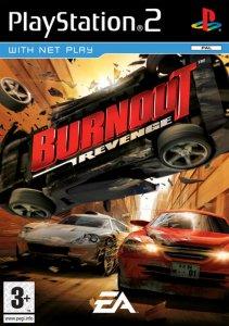 Burnout: Revenge (Burnout 4) per PlayStation 2