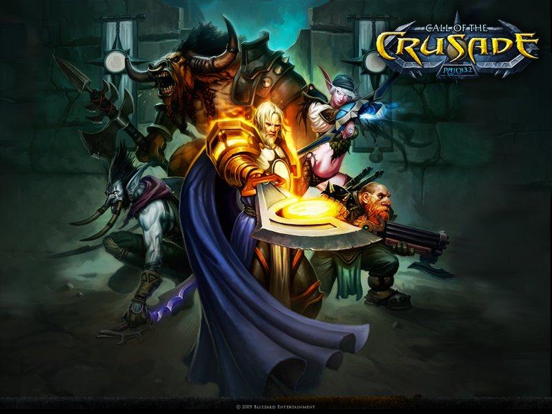 In arrivo il magazine di World of Warcraft