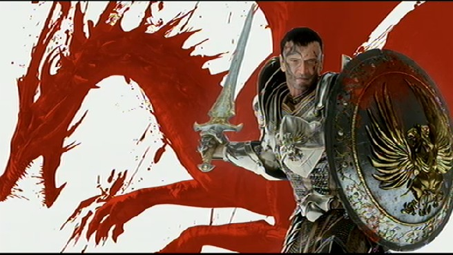 Prenota Dragon Age Origins su M.com per avere un esclusivo item in game