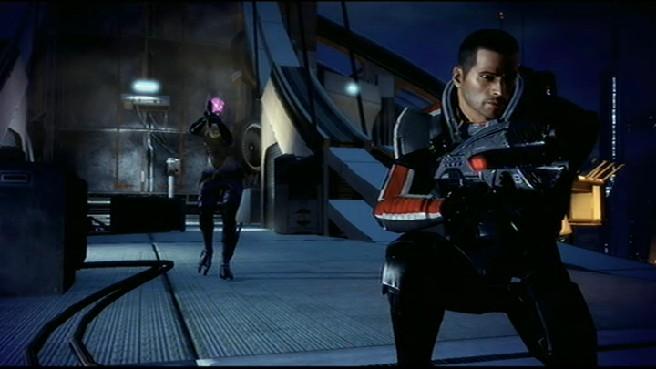 Manveer Heir passa da Raven a Bioware