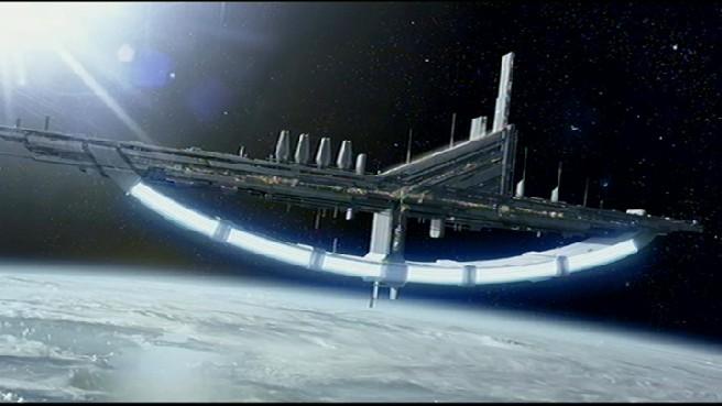 Un fumetto interattivo colmerà il gap fra Mass Effect 1 e 2 per PS3