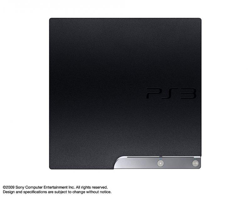 Sony: firmware 3.42 per PS3
