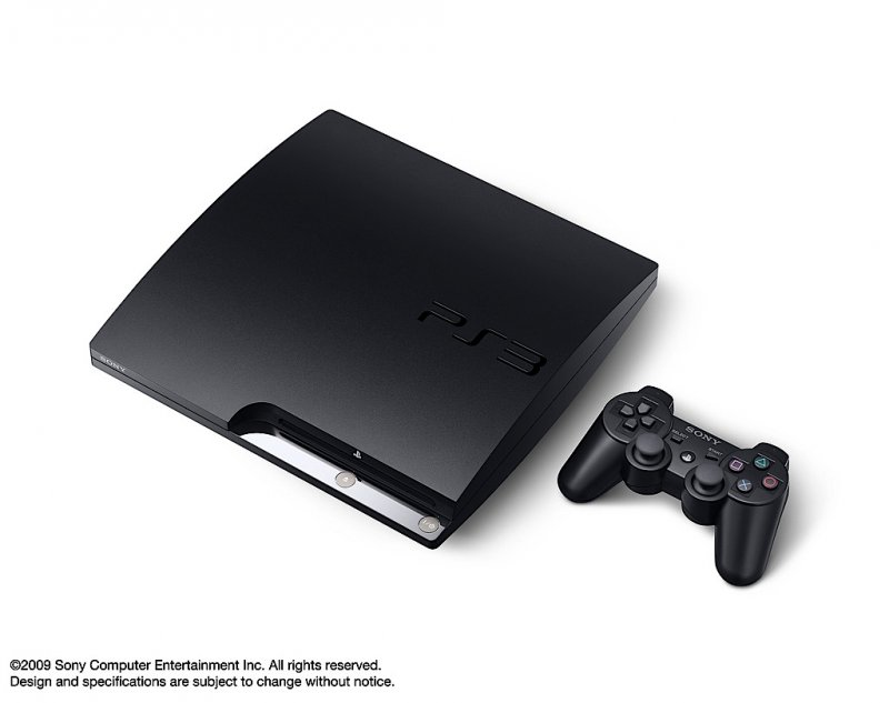 Disponibile il firmware 3.30 di PlayStation 3