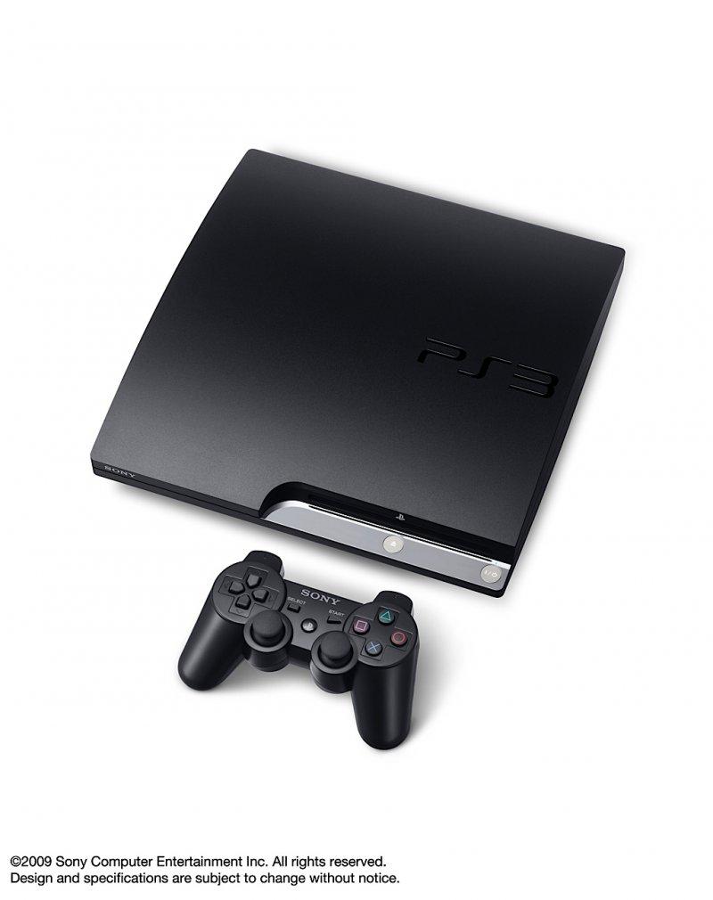 PS3: 4 milioni in UK dal lancio