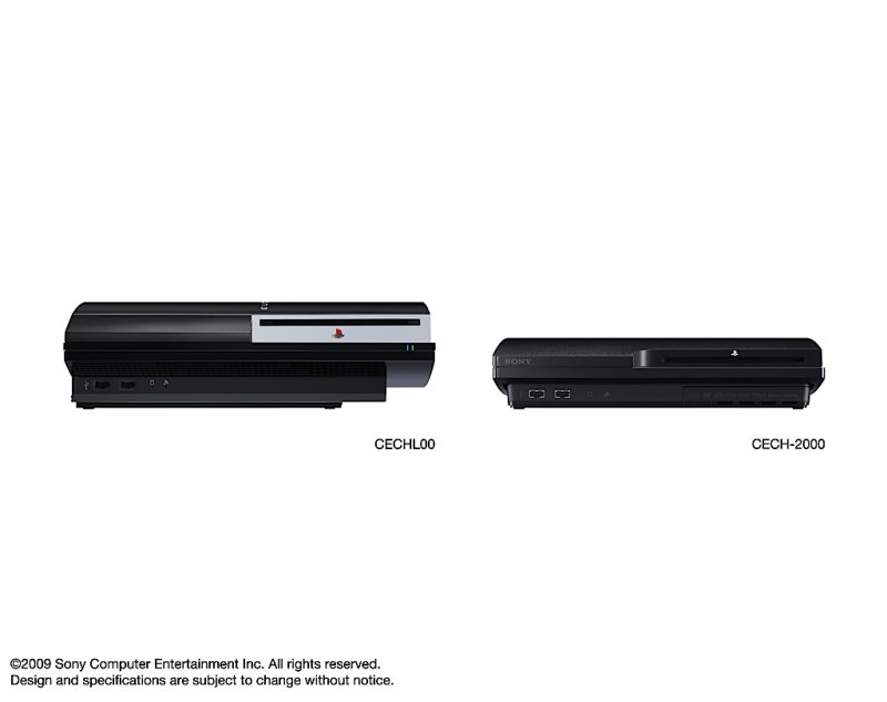 Tutte le specifiche del firmware 3.0 per Ps3