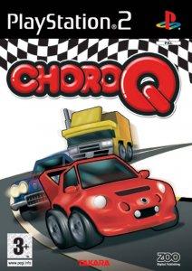 ChoroQ per PlayStation 2