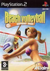 Summer Heat Beach Volleyball per PlayStation 2