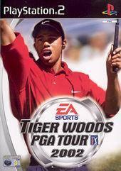 Tiger Woods PGA Tour 2002 per PlayStation 2