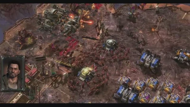 Starcraft II supporterà le mappe create dagli utenti; save game sempre disponibili