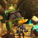 Ratchet & Clank: A Spasso Nel Tempo - Trucchi