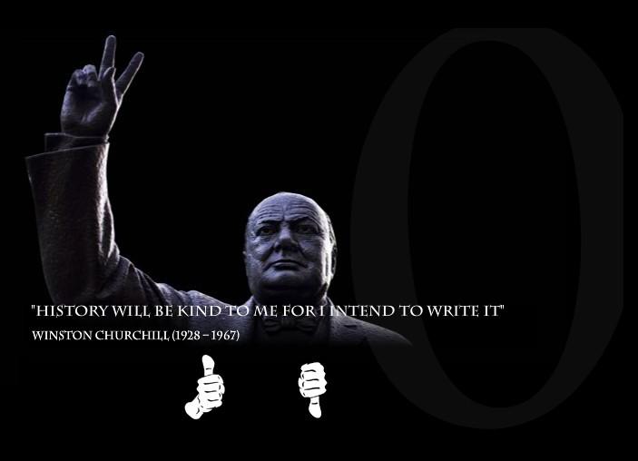 E' Churchill l'ultimo personaggio storico del teaser di Lionhead