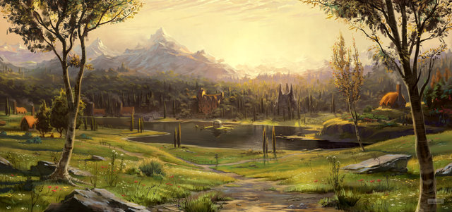 Molyneux parla nuovamente di Fable III e Natal