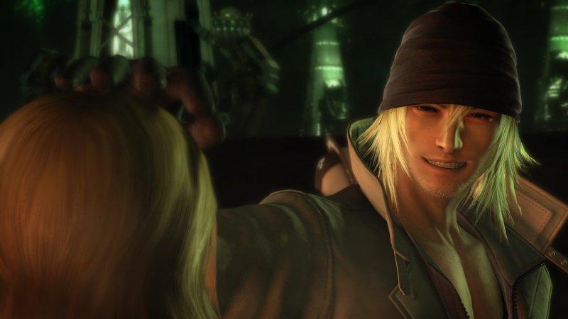 Un futuro in 3D per Final Fantasy XIII?