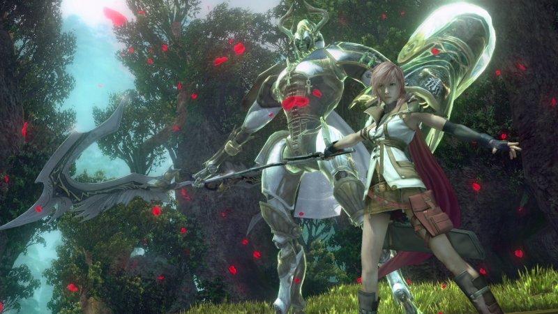 La data di Final Fantasy XIII in Giappone presto confermata