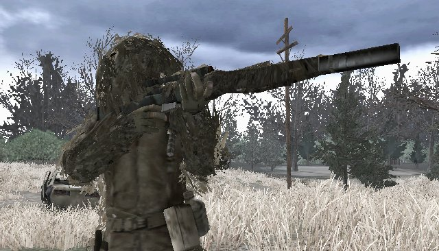 Activision ha interrotto il supporto online di Call of Duty 4: Modern Warfare per Wii