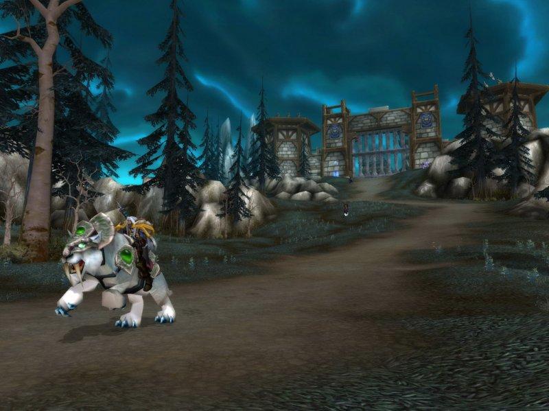 World of Warcraft torna online in Cina