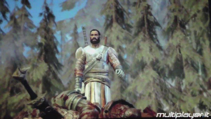 Ancora un trailer per Dragon Age: Origins
