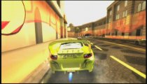 Need for Speed NITRO - Conferenza EA GamesCom 2009