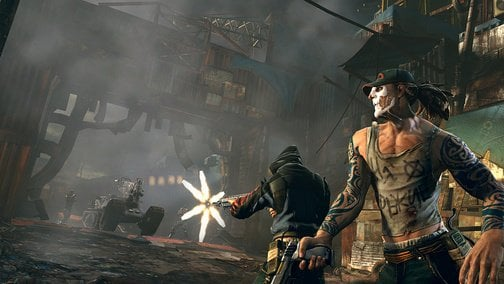 PlayStation 3 è una tecnologia aliena, secondo lo sviluppatore di Brink