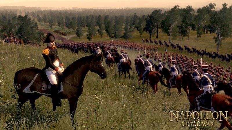 Napoleone da vicino