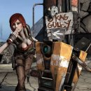 Borderlands e DLC nell'elenco dei titoli in retrocompatibilità su Xbox One: disponibile da ora per gli utenti in preview