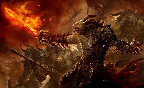 Guild Wars 2 è atteso per il 2011