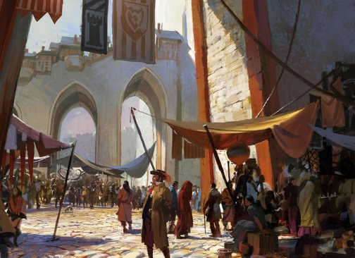 ArenaNet assume per Guild Wars 2