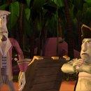 Il trailer di lancio di Tales of Monkey Island: Siege of Spinner Cay