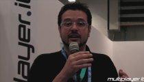 Conferenza Microsoft GamesCom 2009