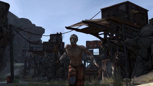 I protagonisti di Borderlands si mostrano in video