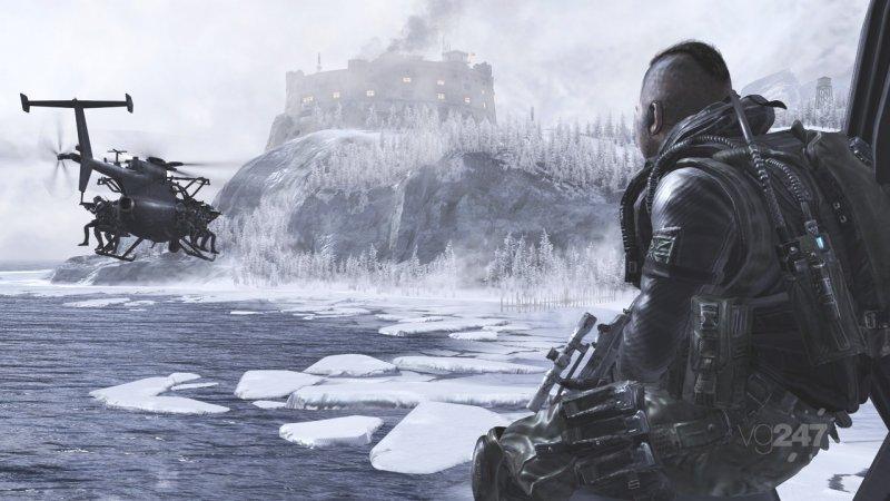 Hans Zimmer lavora alla colonna sonora di Modern Warfare 2?