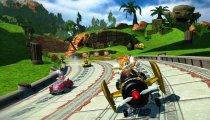 Sonic & Sega All-Stars Racing - Gameplay #4