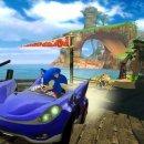 La famiglia Sega alle corse